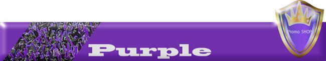 チームカラー 紫 パープル
