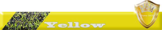 チームカラー 黄 イエロー