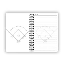 野球コート