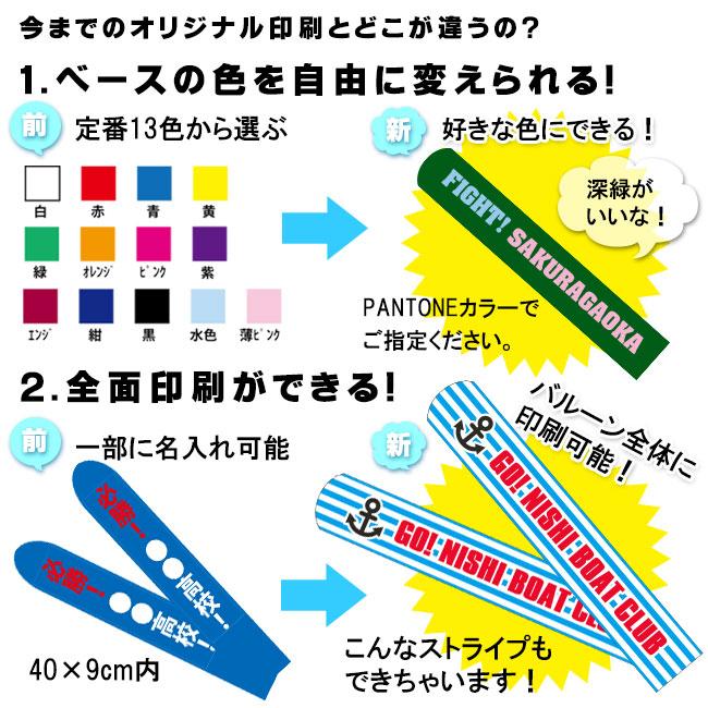 スティックバルーン 3C3C シルク印刷とグラビア印刷の違い01