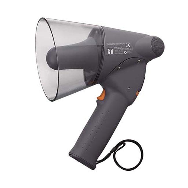 防滴メガホン 3W ER-1103(拡声器)の画像